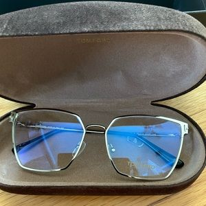 Auth Tom Ford opticals